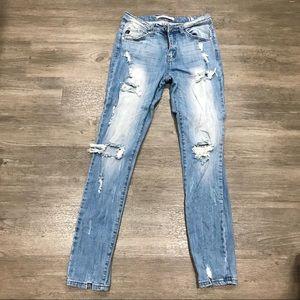 KanCan Estilo Jeans 👖